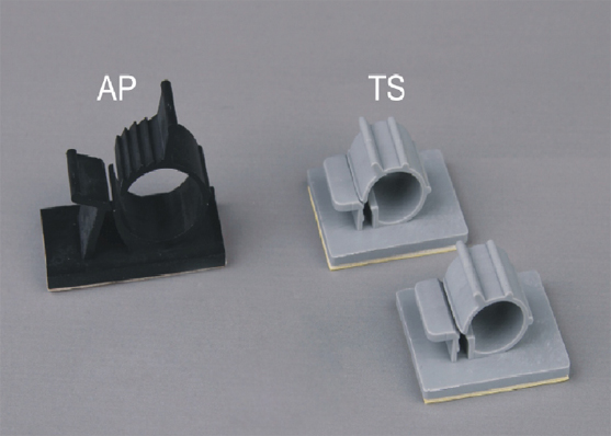 CABLE CLAMP TS SERIES