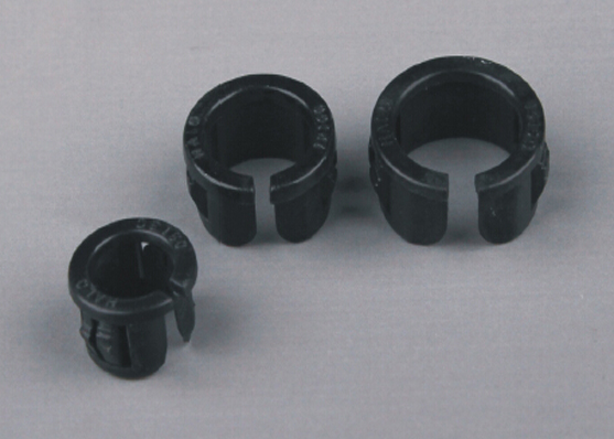 OPEN/CLOSDE BUSHINGS