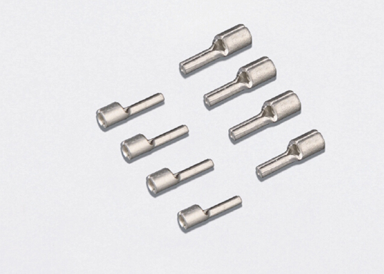 NON-INSULATED PIN TERMINALS(TYPE TZ)