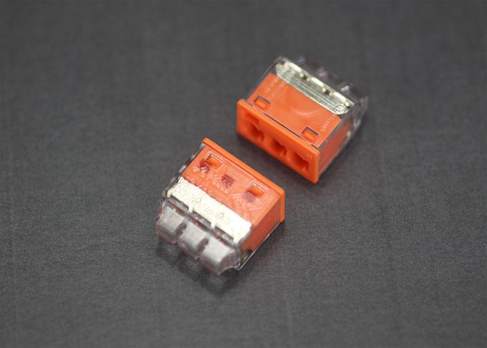 PC883系列(推线式连接器)